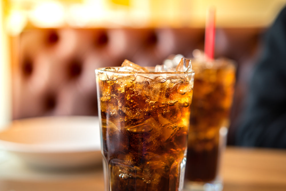 It's Time to Break Up With Soft Drinks