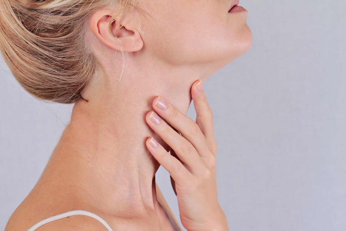 Recognizing and Treating Thyroid Issues