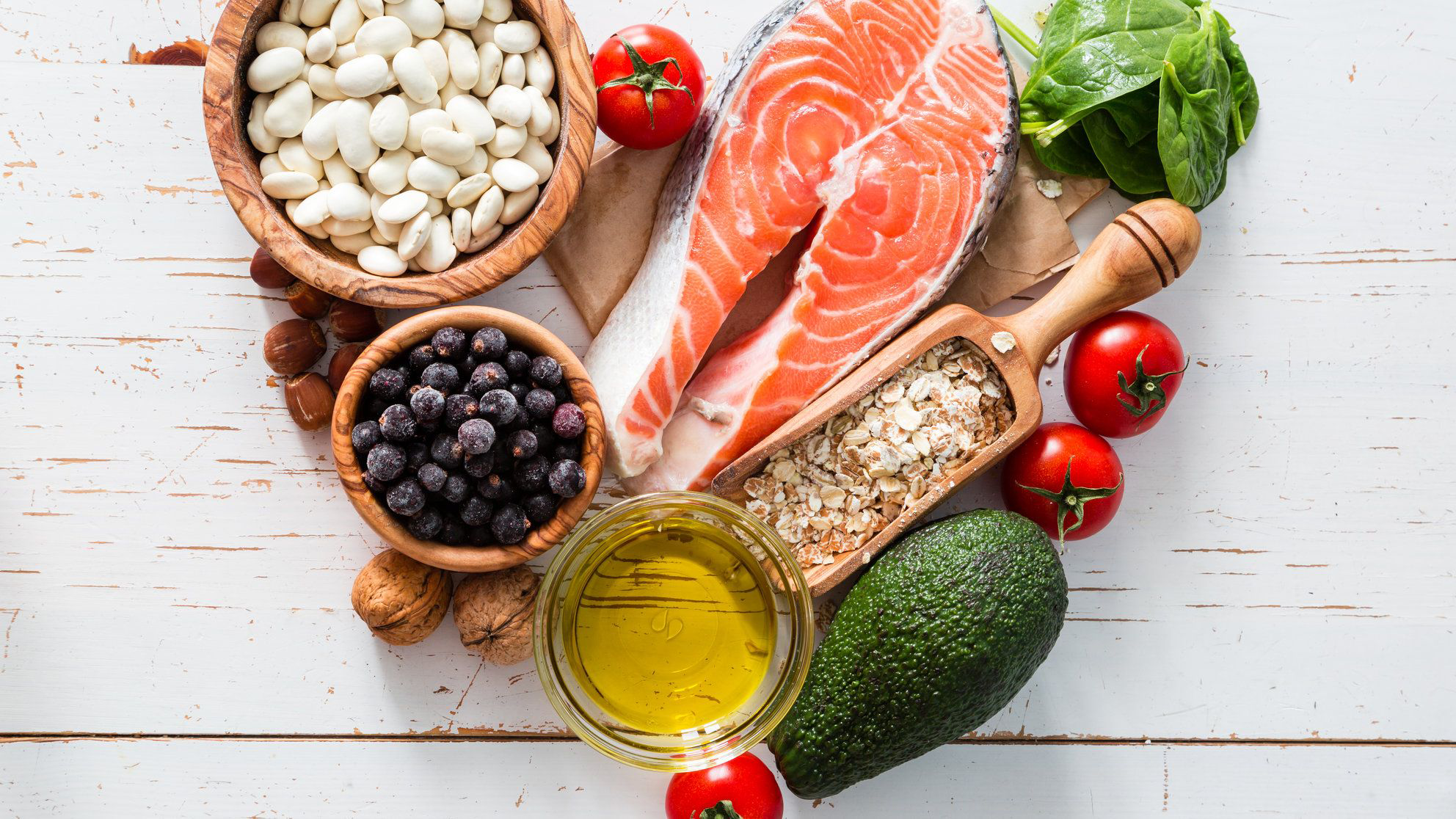 Why the Old Mediterranean Diet Falls Short for Americans