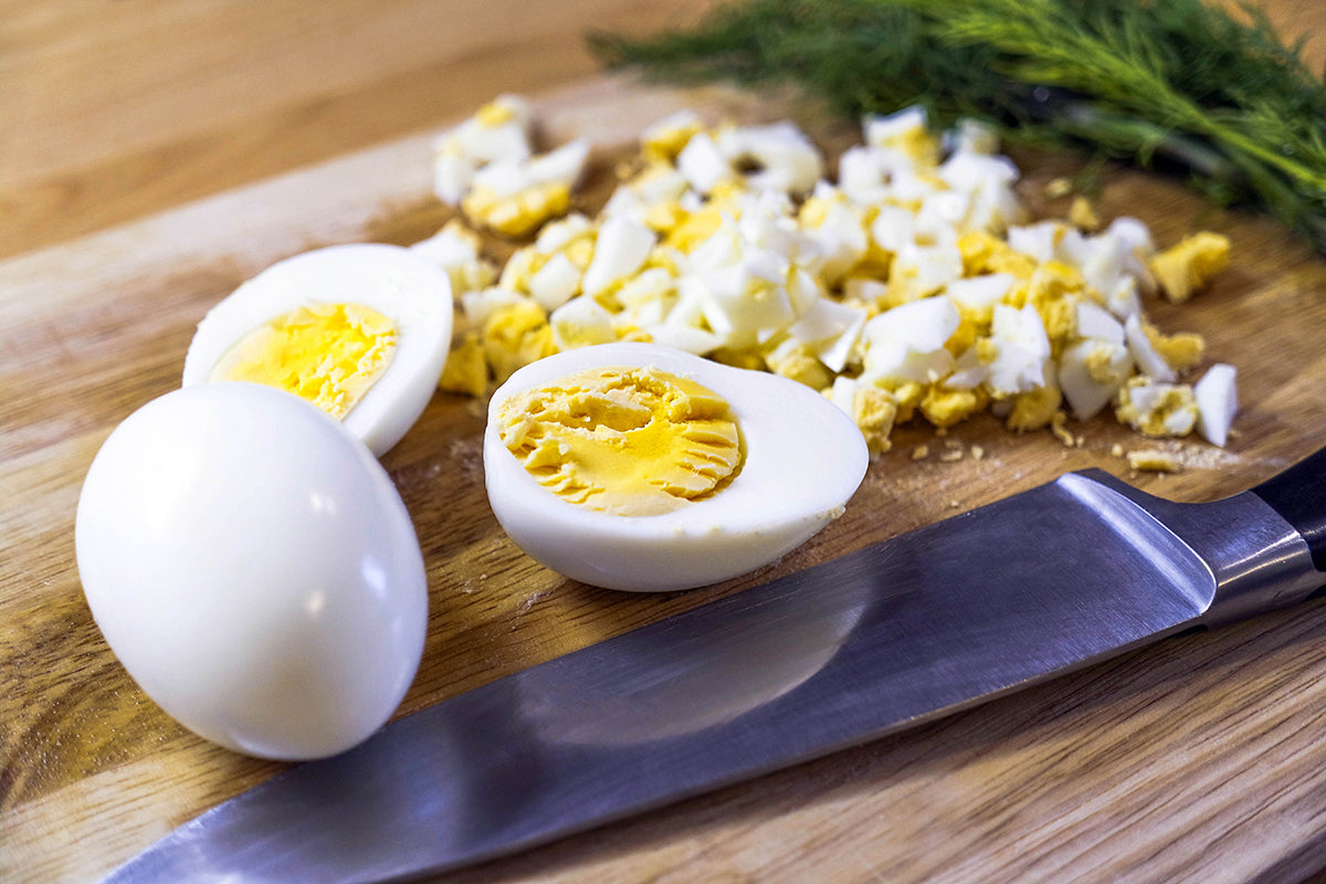 Is It Safe to Eat Eggs Every Day?