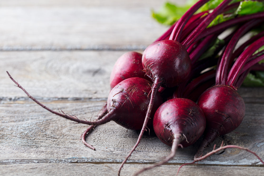 Nutrient-Rich Beets