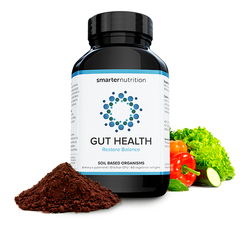 Smarter Gut Health (Exclusive Offer)