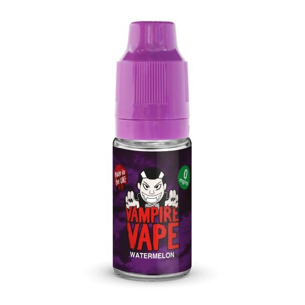 Vampire Vape Watermelon 10ml E-Liquid