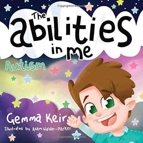 Autism Children's Book