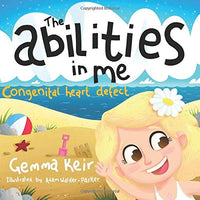 Congenital Heart Defect Children's Book