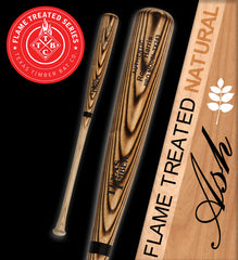 Pro Model Ash - Flame Treated Natural