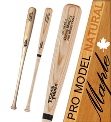 Pro Model Maple Natural