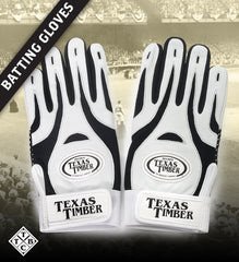 Texas Timber Batting Gloves