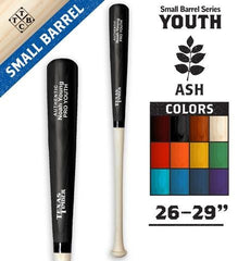 Youth Ash - Small Barrel