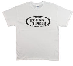 TTBC Authentic Logo T-Shirt