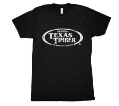 Texas Timber TriBlend White