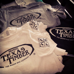Texas Timber Premium Logo T-Shirt