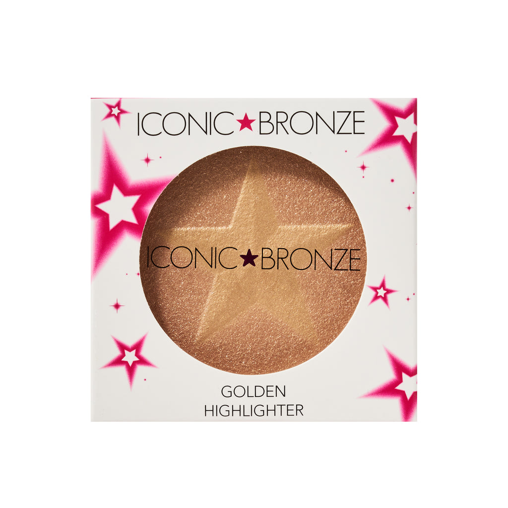 Golden Galaxy Highlighter