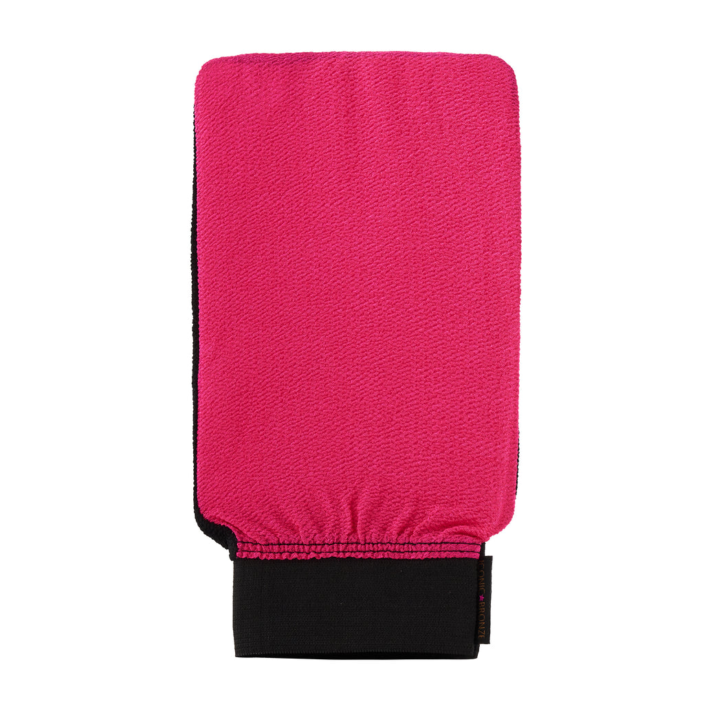 Luxury Double Sided Exfoliating Mitt