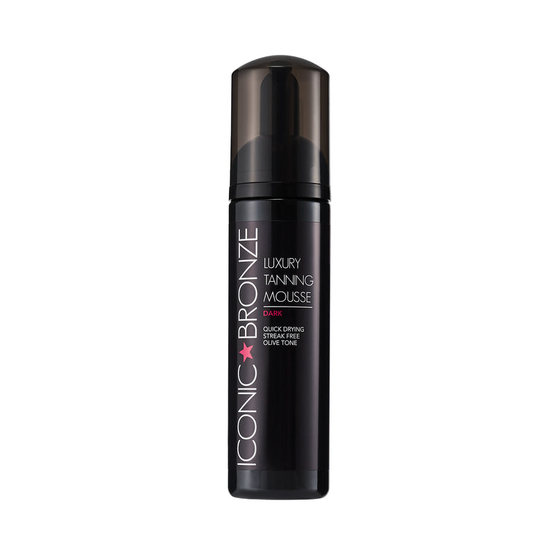 Dark Luxury Tanning Mousse 175ml