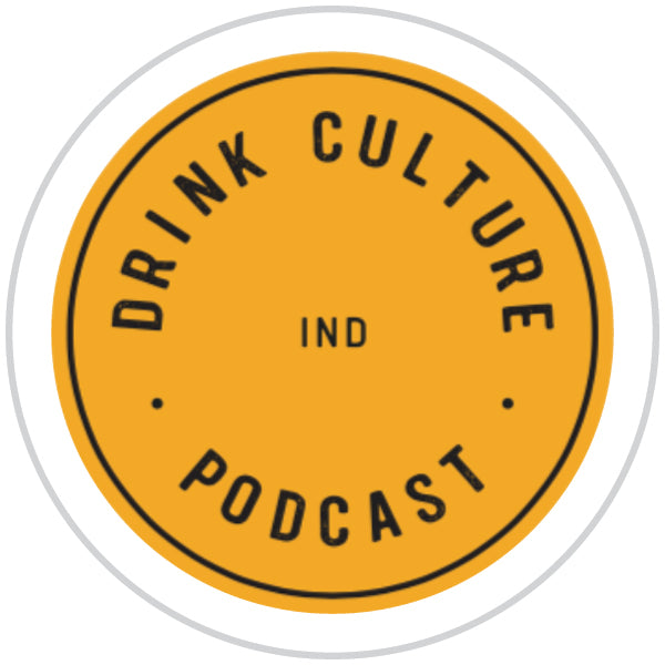 On the Drink Culture Podcast, Founder of Ahimsa, the world's first and only colorful stainless steel dinnerware for kids - compartment plates, bowls, cups, forks and spoons