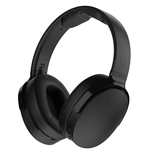 Skullcandy Hesh 3 Over-Ear Headphones - Black
