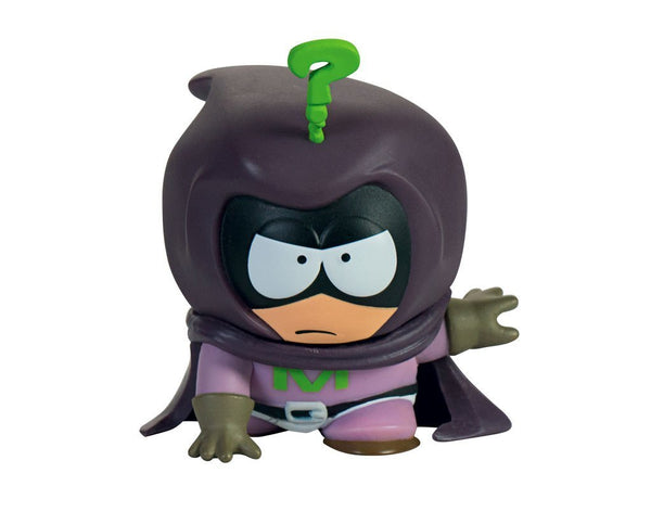 Ubi Workshop South Park The Fractured but Whole Figurine - Mysterion 6""