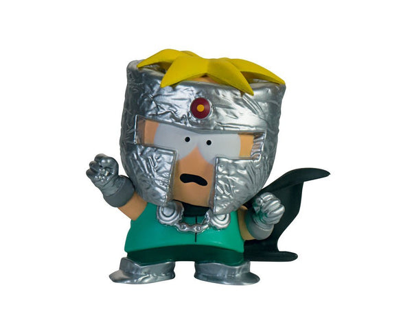 Ubisoft South Park: The Fractured but Whole Figurine - Professor Chaos 3""