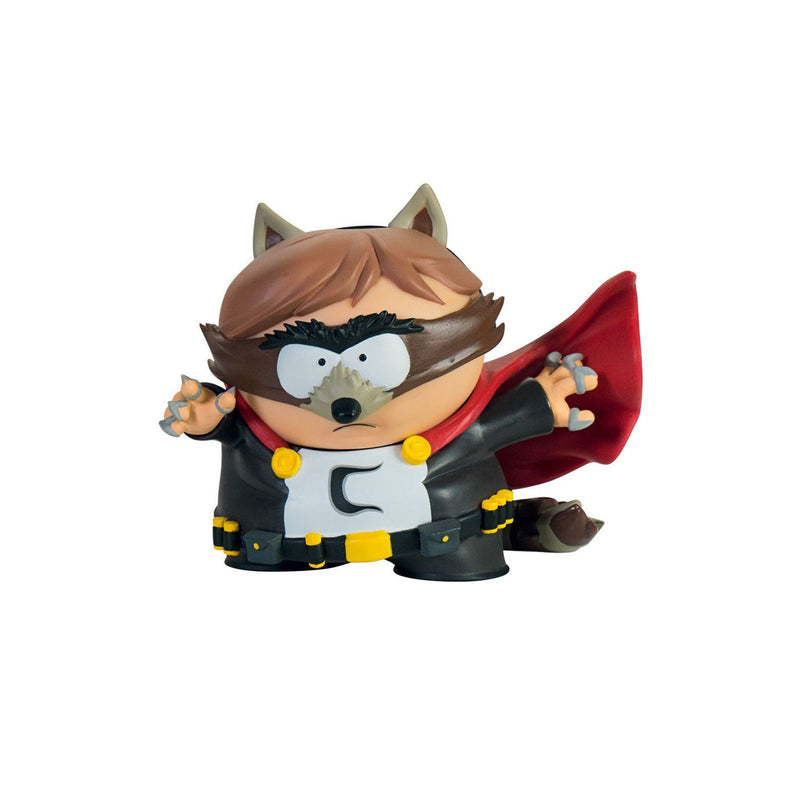Ubi Workshop South Park The Fractured but Whole Figurine - The Coon 3""