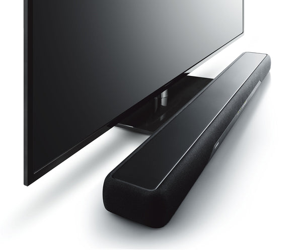 Yamaha YAS207 Front Surround Soundbar System with DTS Virtual X