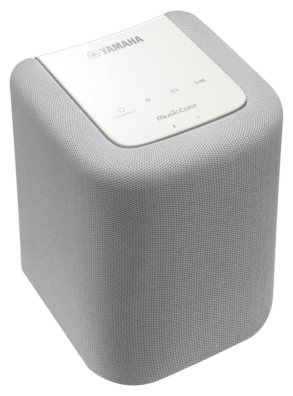 Yamaha MusicCast WX010 Wireless Speaker with Bluetooth & Airplay