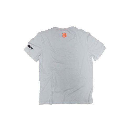 Call of Duty - Black Ops 4 Specialists Men's T-Shirt - White (M)