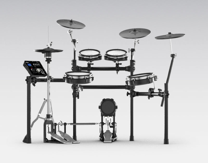 ROLAND TD-25K 5-PIECE ELECTRONIC MESH DRUM KIT INCL STAND
