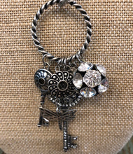 Load image into Gallery viewer, Hope Necklace w/Charms