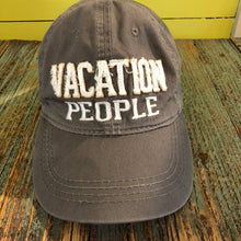 Load image into Gallery viewer, Vacation People Baseball Cap
