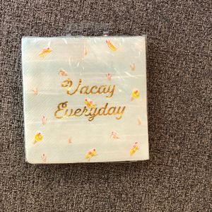 Vacay Everyday Paper Napkins