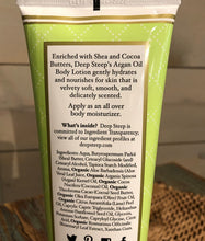 Load image into Gallery viewer, Coconut Lime Argan Body Lotion