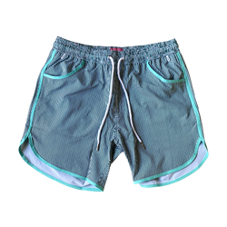 Jungle Mint - NOW IN PINSTRIPE