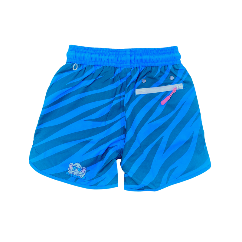 Froot Stripe Blue/Green (YOUTH)