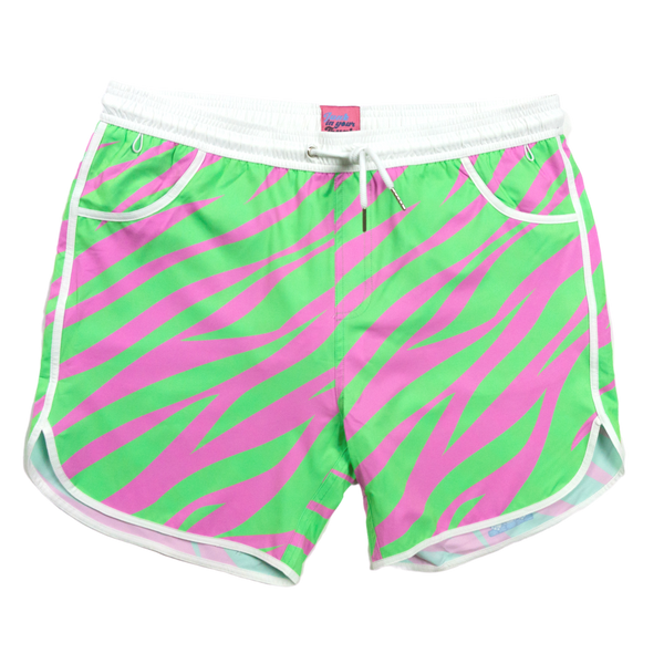Frooty Stripe - Watermelon