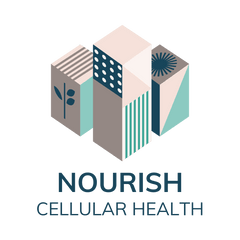 nourish cellular health