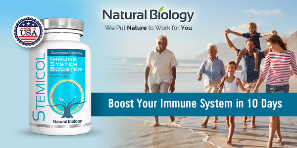 Boost Your Immune System with STEMICOL