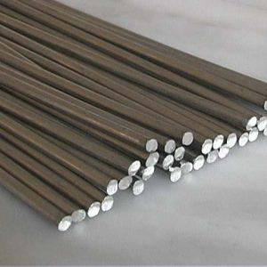 alloy steel welding rod