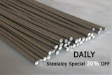 welding rod for alloy steel