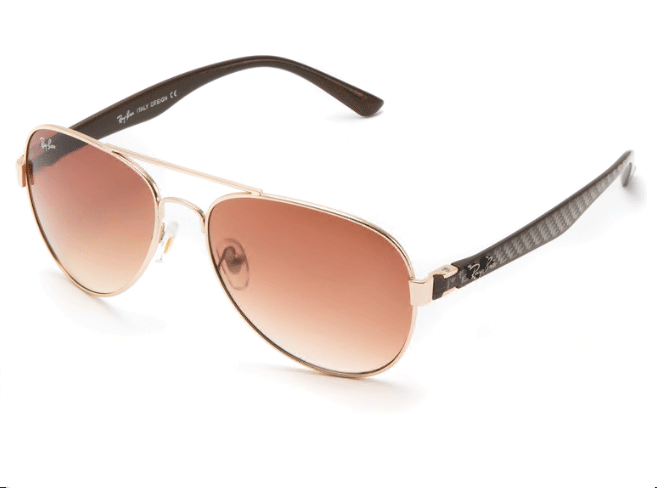 37d4f925ff Load image into Gallery viewer, RAY BAN RB3806 AVIATOR GOLD ...