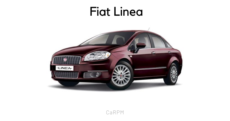 Fiat Linea | Rise and Fall of the Only performance Sedan in India