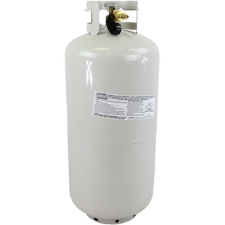 40LB High Purity USA N-BUTANE Lot Analysis 99.83%, 99.5% Guaranteed - Freight Ship Only