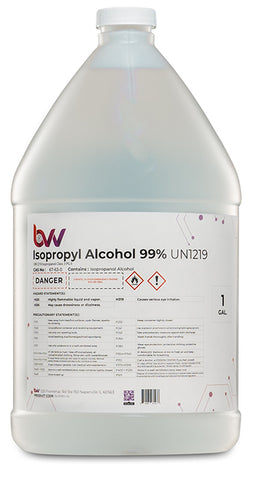 Isopropyl Alcohol 99%