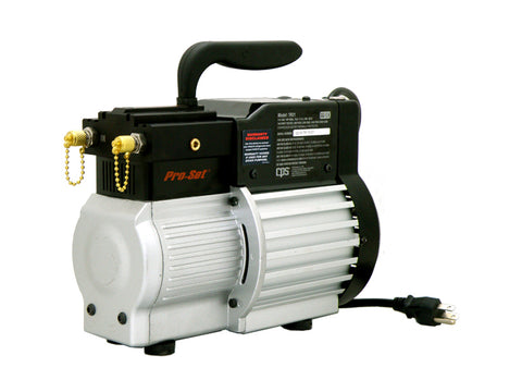 CPS 12CFM Two Stage Ignition Proof Vacuum Pump – Windy City Solvents