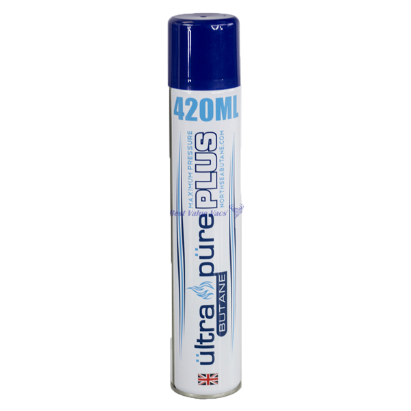 Ultra Pure Plus Butane Can