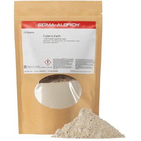Sigma-Aldrich Clay Bleach Mineral (Fuller's Earth)