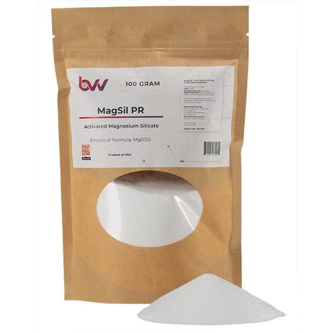 BVV MagSil PR Adsorbent for Chromatography