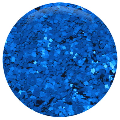 Cobalt Blue Square .035""