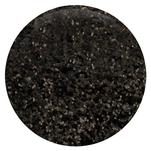 "Black Ice Hexagon .015"" – Bulk"