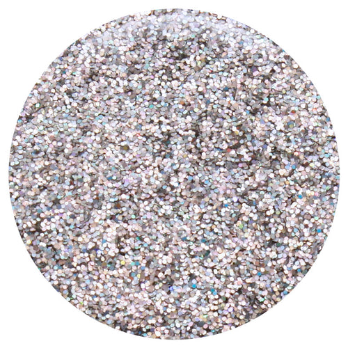 "Silver Jewel Hexagon .015"" – Bulk"